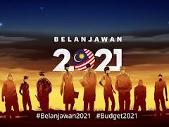 Apa Akan Berlaku Jika Belanjawan 2021 Tidak Di Luluskan? Darurat Atau Pilihanraya Baharu?