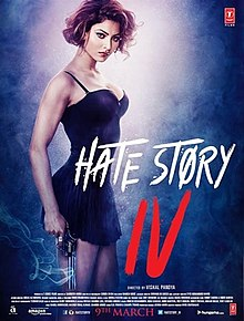 Hate Story 4 2018 full movie download bluray in hindi 480p,720p,1080p
