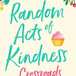 Random Acts of Kindness Part 3 by Victoria Walters