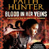 Review: Blood in Her Veins by Faith Hunter