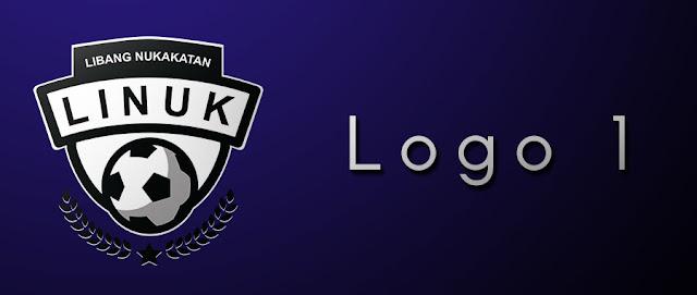 Logo Baju Bola LINUK (Libang & Nukakatan)
