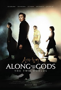 Along with the Gods: The Two Worlds Legendado Online