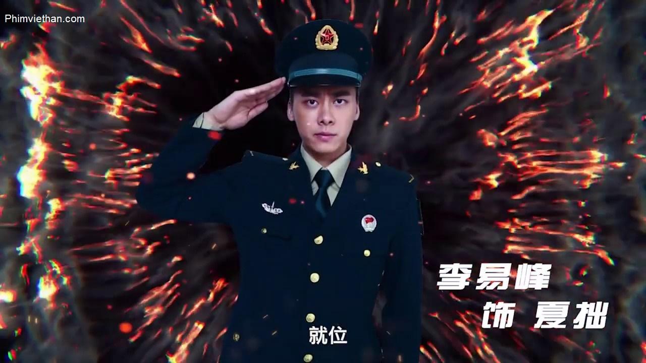 Phim Hào Thủ Tửu Vị Trung Quốc 2019