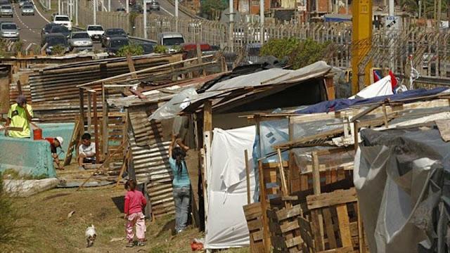 Informe: Pobreza infantil afecta a la mitad de niños en Argentina