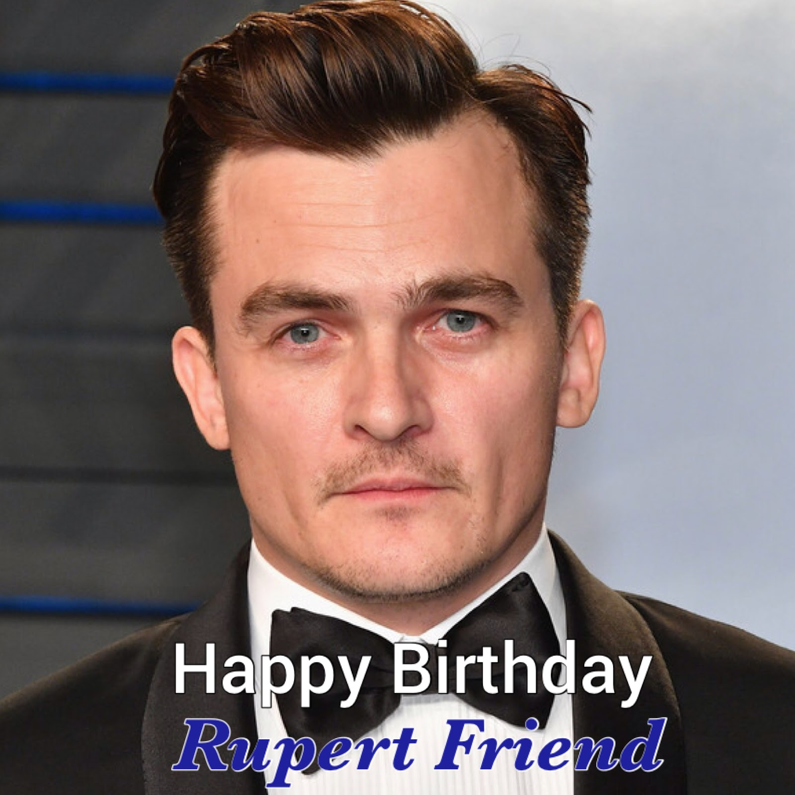 foto Rupert Friend (born 1981)