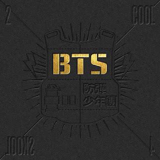 BTS (방탄소년단) 2 Cool 4 Skool