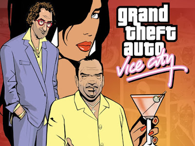 GTA Vice City Free Download For Pc & Cheat Codes