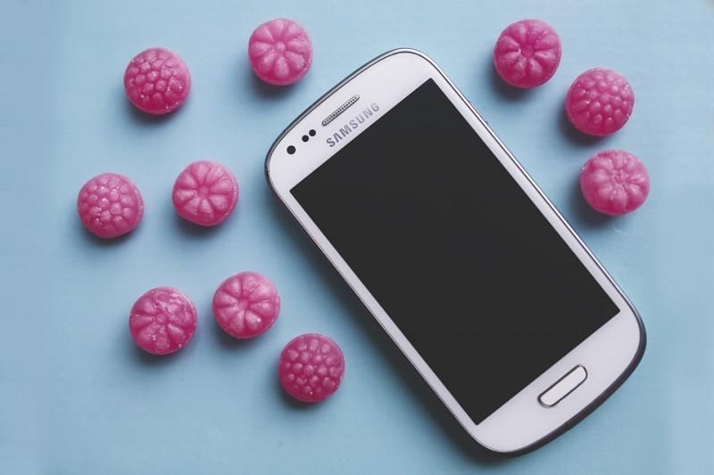 smartfon dla panelisty