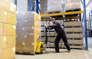 Saluran Distribusi Langsung dan Tidak Langsung