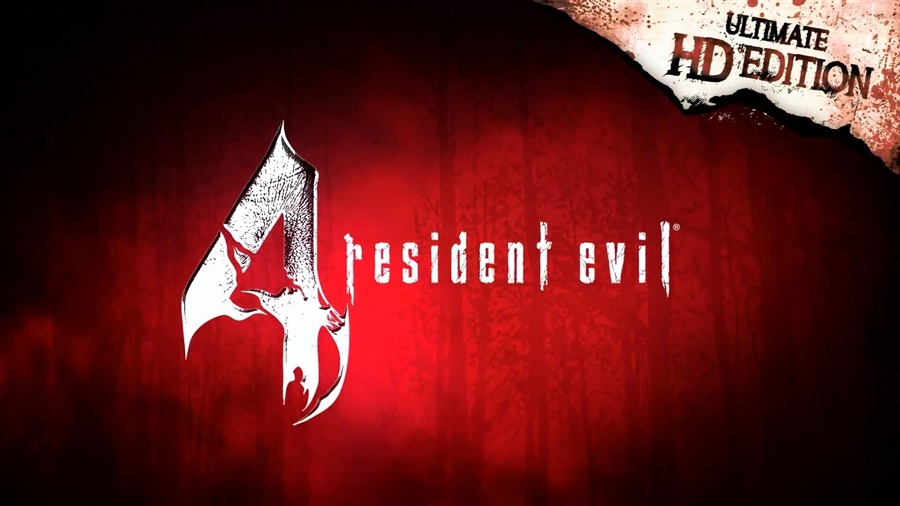 Resident Evil 4 Ultimate HD Edition Download Poster