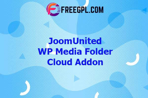 WP Media Folder Cloud Addon Nulled Download Free