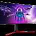 AOC met ultrabrede gaming-monitor