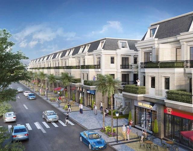 Dự án Đà Nẵng New Center- Dẫn đầu xu hướng BĐS Sạch