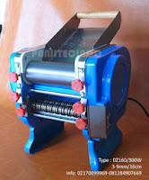 mesin cis stik elektrik serbaguna cetak 3 dan 9mm daya 0.5hp