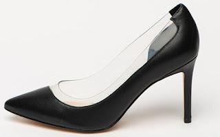 Дамски кожени Обувки Erikka - Nine West