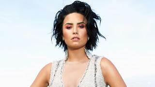 Demi Lovato simger