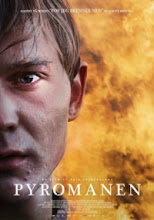 Pyromaniac (2016)