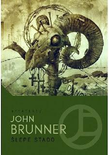Ślepe stado - John Brunner