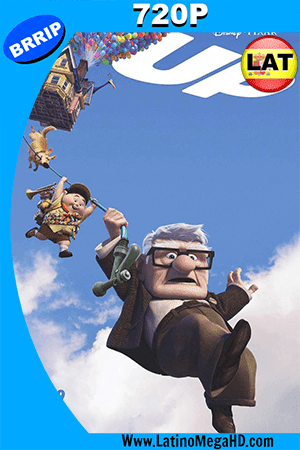 Up Una Aventura De Altura (2009) HD 720p Latino ()
