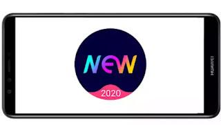 تنزيل برنامج New Launcher 2020 Premium mod prime مدفوع مهكر بدون اعلانات بأخر اصدار من ميديا فاير