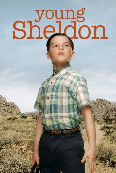 Young Sheldon 3ª Temporada Torrent – WEB-DL 720p/1080p Dual Áudio<