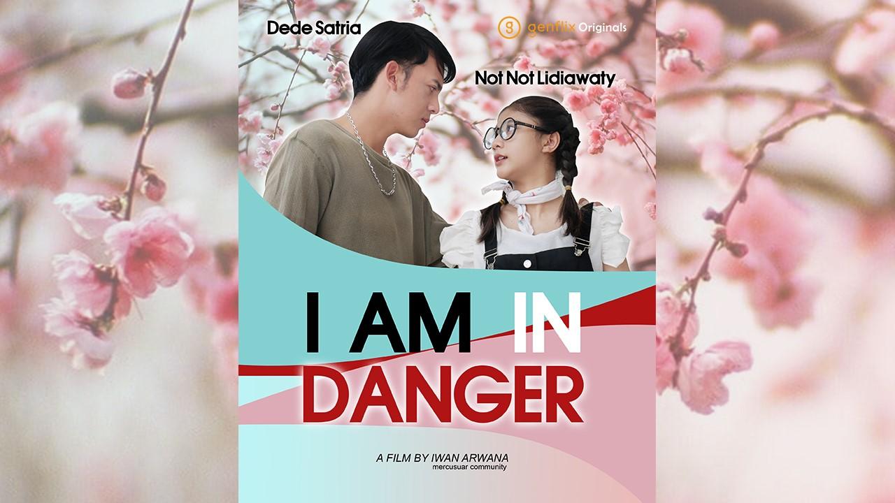 I Am In Danger (2021) WEBDL