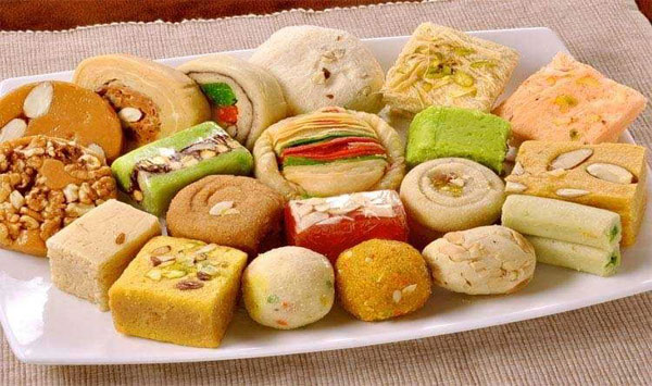 Famous Sweets Of Andhra Pradesh