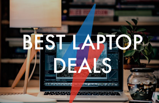 Best laptop deals right now