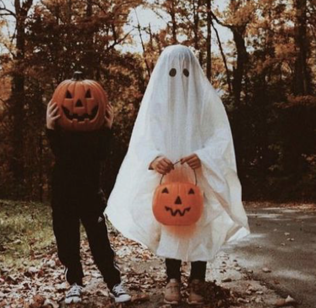 Simple halloween costumes