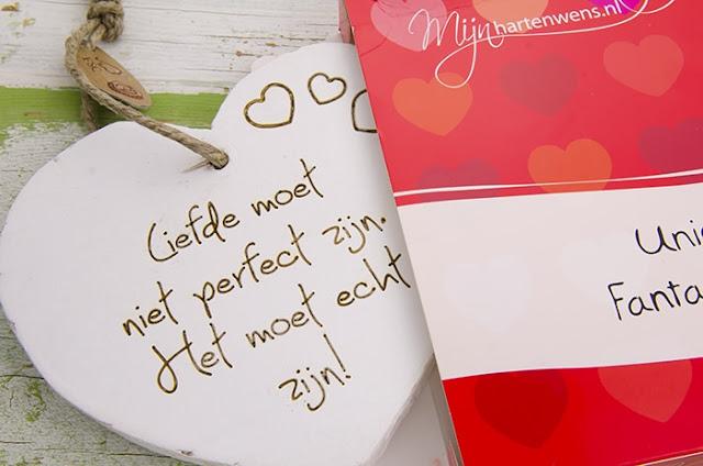 Mijnhartenwens Valentijn