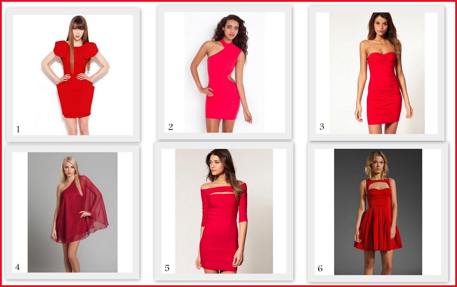 valentines day dresses idea 2013 gift idea for hergirl friend - Girls Valentine Dress