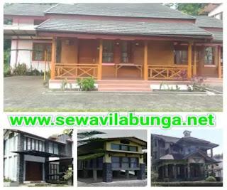 Sewa Villa Budget Kuliahan Di Lembang Bandung