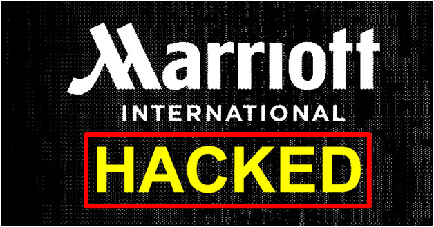 Marriott Hacked