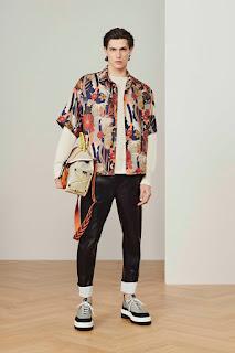 LOOKBOOK: BALLY Spring Summer 2020 Menswear Collection