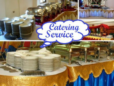 catering sehat terbaik di Bekasi