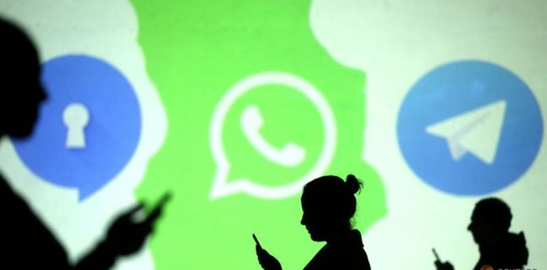 3 Best WhatsApp Alternatives That Encrypts Your Data