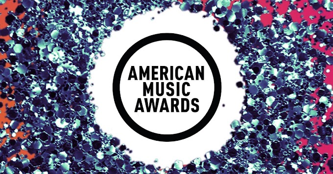 LISTA COMPLETA DE GANADORES A LOS AMERICAN MUSIC AWARDS 2019