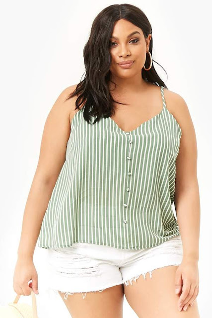 The Prettiest Cami Tops For Summer www.toyastales.blogspot.com #ToyasTales #camisole #camitop #camiblouse #tops #shirts #summer