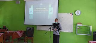 Uji Publik KTSP SMA Negeri 1 Pundong Tahun 2020 / 2021
