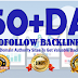 I Will Create 90,Seo, Link Building And Da 50plus For You
