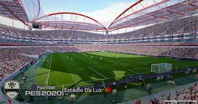 PES 2020 Stadium Estádio da Luz