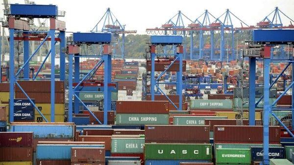 OMC rebajó su previsión de crecimiento del comercio mundial
