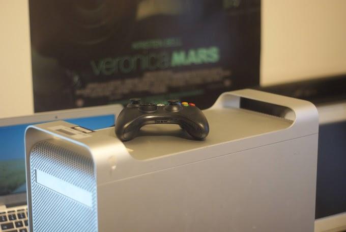 Convierte tu PowerMac G5 en un SDK de Xbox 360