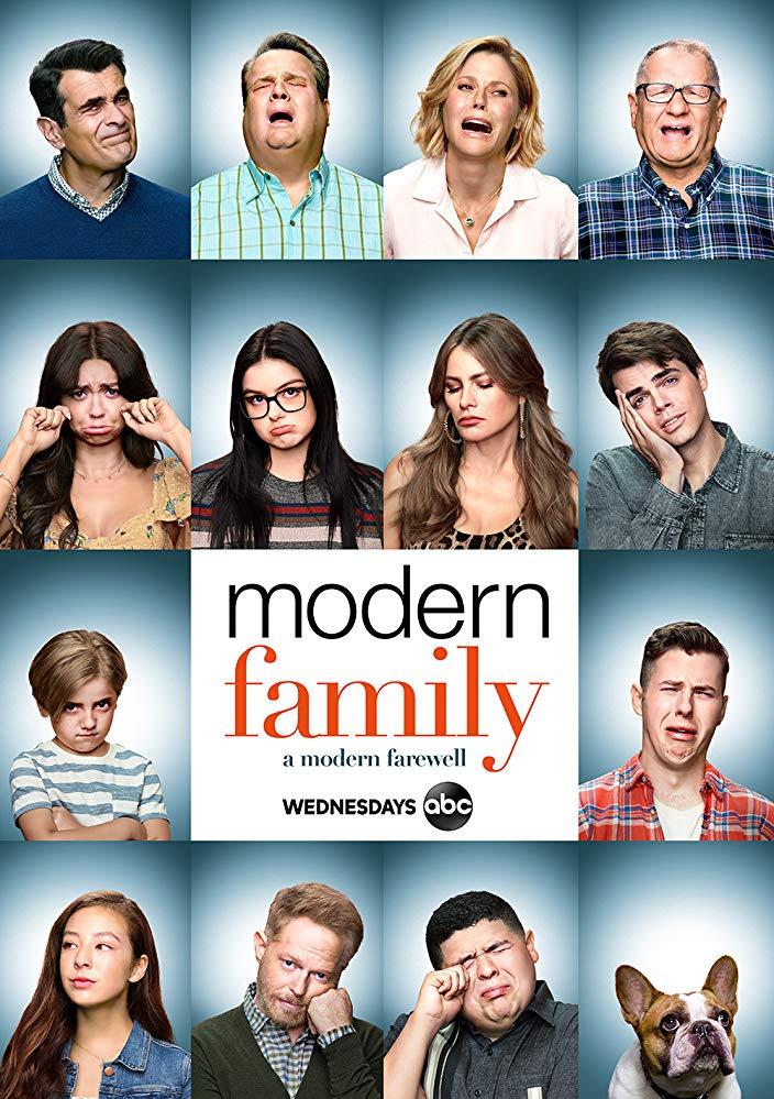 Modern Family 11×14 Ingles Subtitulado 720p