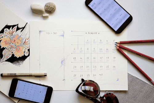أفضل 3 تطبيقات لتنظيم حياتك ويومك للاندرويد