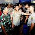 Panglima TNI: Sinergitas TNI-Polri Ciptakan Stabilitas Nasional