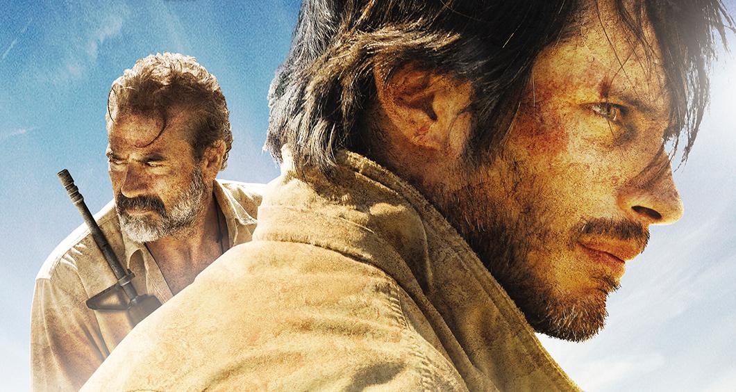 Deserto, o novo filme de Jonás Cuarón protagonizado por Gael García Bernal, não dá para ser ignorado
