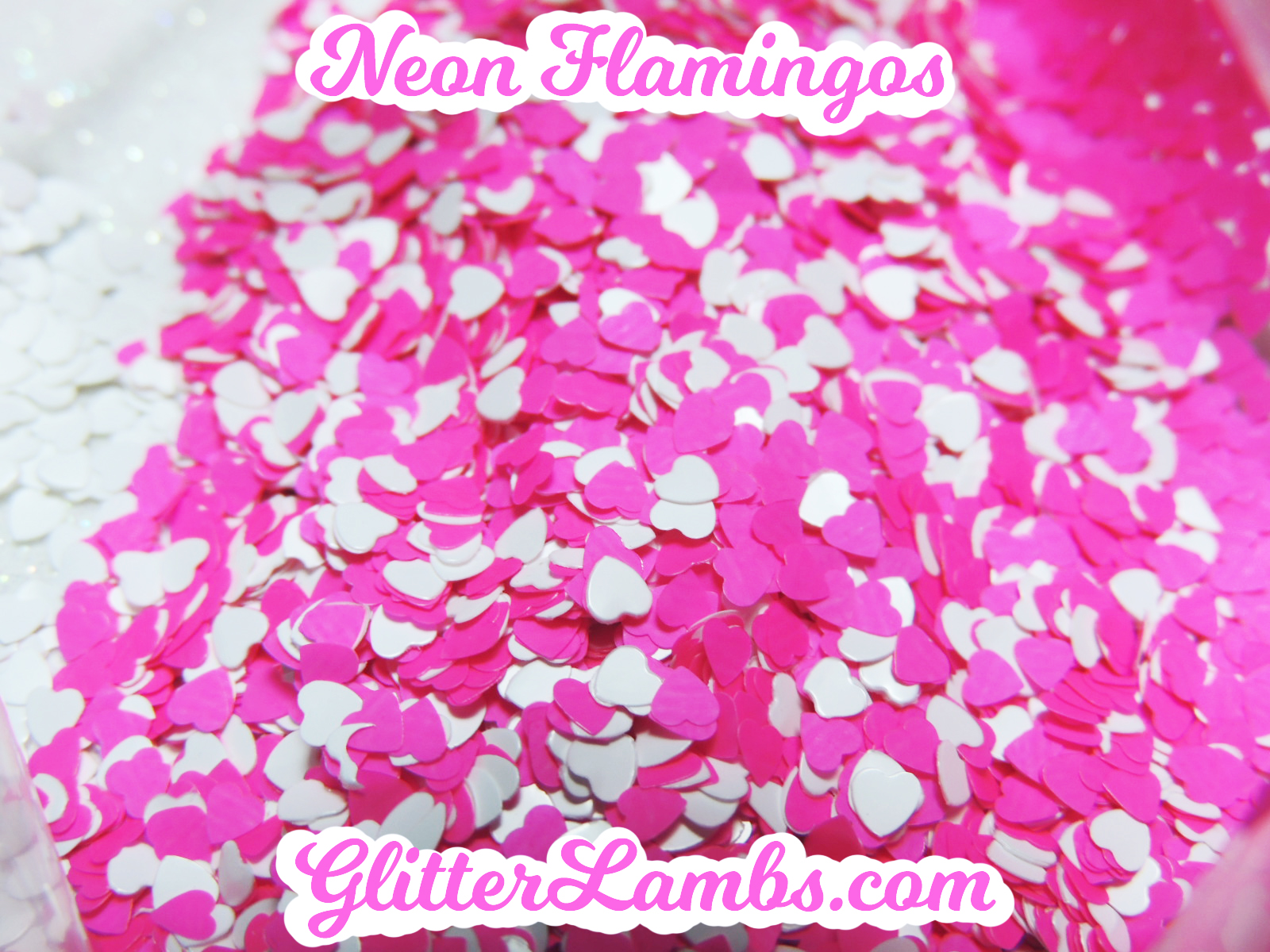 glitter lambs 1lb pound bags of neon glitter solvent. Black Bedroom Furniture Sets. Home Design Ideas