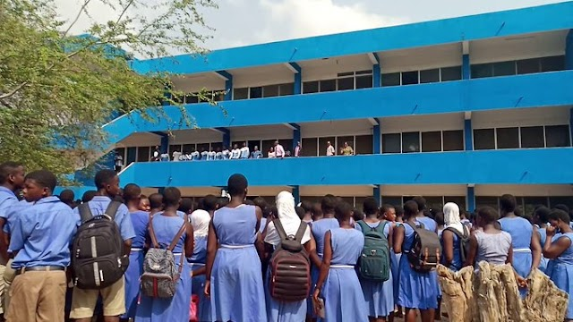 GES reschedules reopening date for SHS 3 students