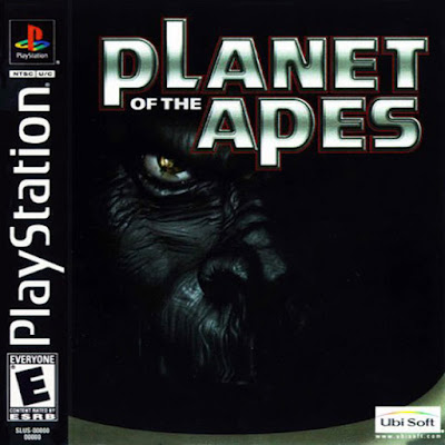 descargar planet of the apes psx mega